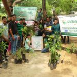 Tree Plantation(Bakeri)