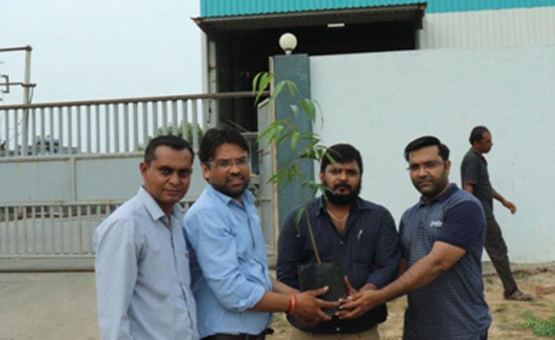 Tree Plantation(Vishwa)